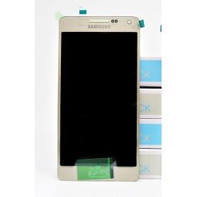 Tela Samsung Galaxy A5 2015 A500F ORIGINAL GH97-16679F