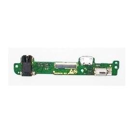 Cartão de conectores CP 8B94V-0 usb e áudio com parafusos Huawei Mediapad 10 Link S10-201L