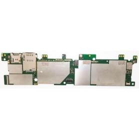 Placa-mãe SH1S10201LM VER.A com parafusos Huawei Mediapad 10 Link S10-201L
