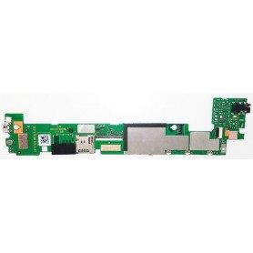 Placa-mãe SH1T1701UM VER.A RF com botão de volume e power e parafusos Huawei MediaPad T1 7.0 T1-701w