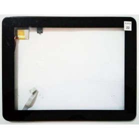Quadro com toque quebrado WOXTER Tablet PC 97 IPS