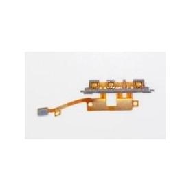 Botões de volume e power Asus VivoTab RT 3G TF600TG