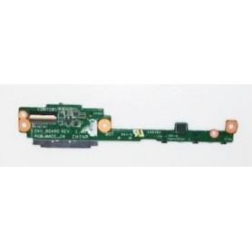 Placa DAU BOARD REV 1 Ea93382 com botões de volume e power Asus Eee Pad Transformer TF101G