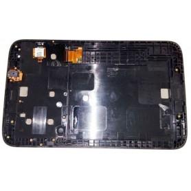 Quadro com toque quebrado Lenovo IdeaTab A1000