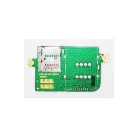 Conector de cartão SD LVP9 GS-227 REV:1.0 Lenovo IdeaTab A10-70 A7600-F