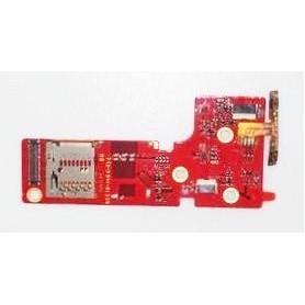 Botões de power e volume E8_PK_FPC_H203 Lenovo Yoga 10 B8000 60047