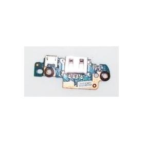 Conector de carga e botao de power Acer Iconia Tab A500