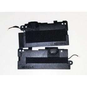 Alto-falantes ME102A-L/ME102A-R Asus Memo Pad 10 ME102A ME102 K00F
