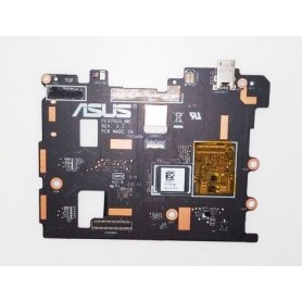 Placa-mãe FE375CG_MB com parafusos ASUS Fonepad 7 FE375