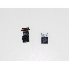 Câmeras traseira e dianteira ASUS Fonepad 7 FE375