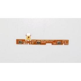 Botões power e volume ME181C Asus Memo Pad 8 ME181 ME181C K011