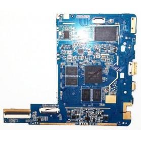Placa-mãe ZH802 YARVIK TAB08-150