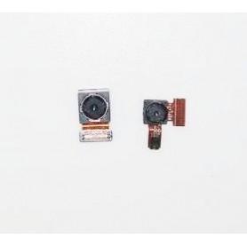 Câmeras dianteira e traseira S804R4-4910668 AIRIS TM600