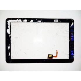 Quadro com toque quebrado Energy x10 Tablet Quad