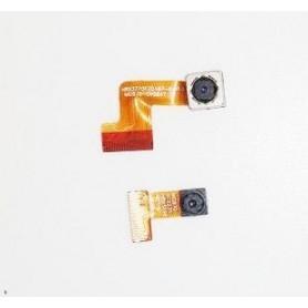 Camara traseira e dianteira HRX377OF2D187-B V1.1 SPC Glow 9.7 quad core 3G