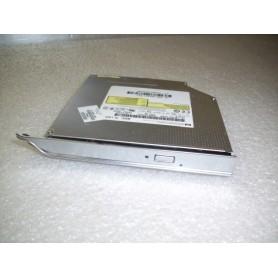 Gravador para HP DV6 460507-FC1 TS-L633M HPMH