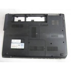 CARCAÇA TRASEIRA HP DV6 3cut1ba0080