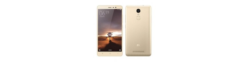 XIAOMI HONGMI3 RED RICE 3