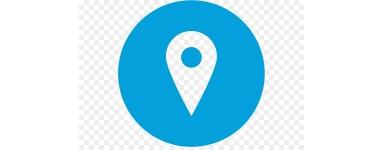 CARREGADORES GPS
