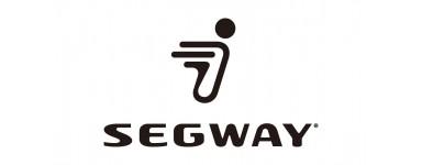 CARREGADORES SEGWAY