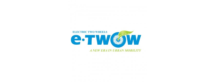 E-TWOW CHARGERS