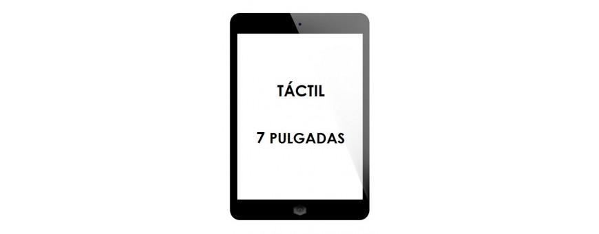 PANTALLAS TACTIL 7 PULGADAS