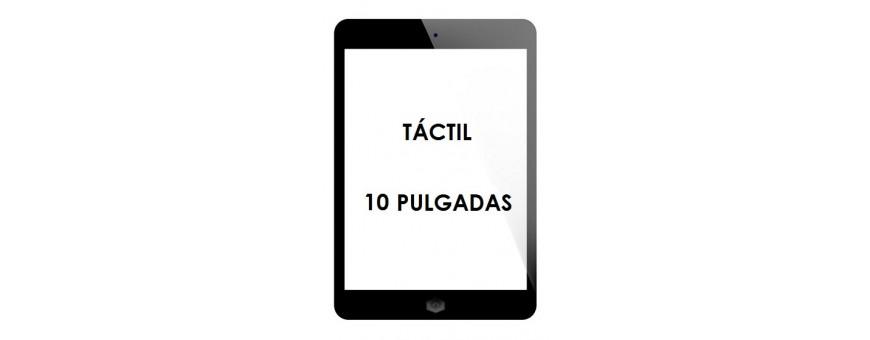 PANTALLAS TACTIL 10