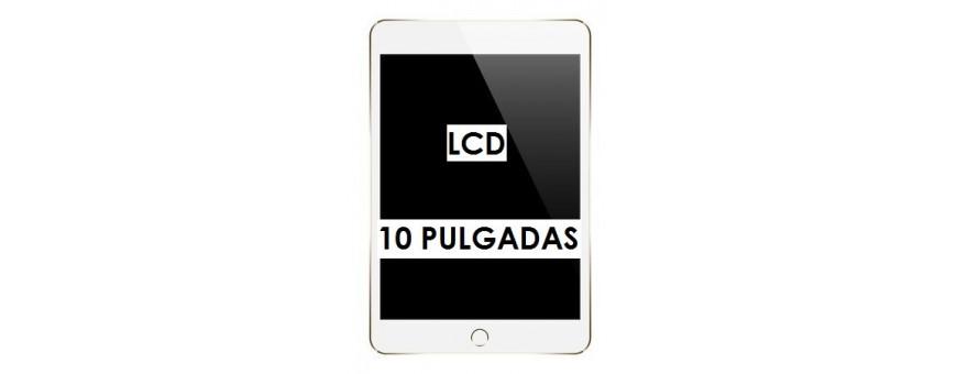 PANTALLAS LCD 10