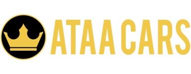 ATAA CARS CHARGERS