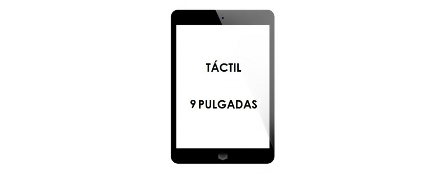 PANTALLAS TACTIL 9