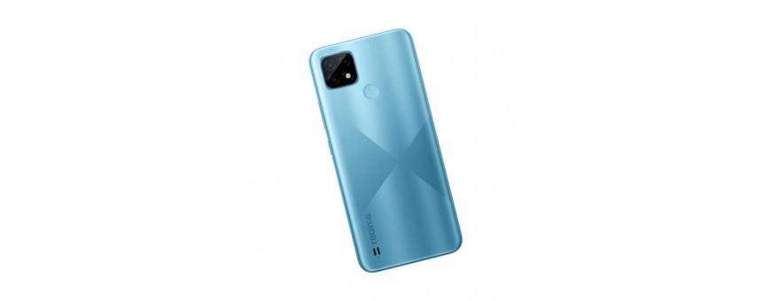 Realme C21 RMX3201