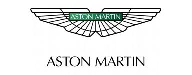 CARREGADORES ASTON MARTIN