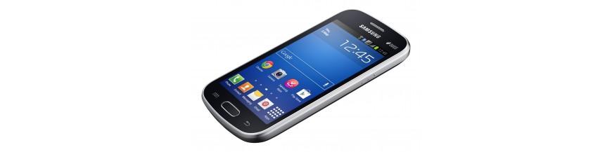Samsung galaxy Trend Duos S7562