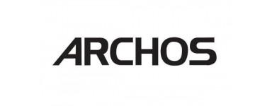 ARCHOS CARREGADORES
