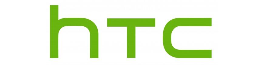 VIDRO TEMPERADO HTC