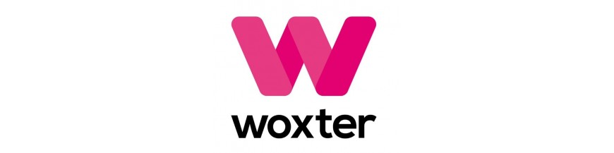 LUVAS WOXTER