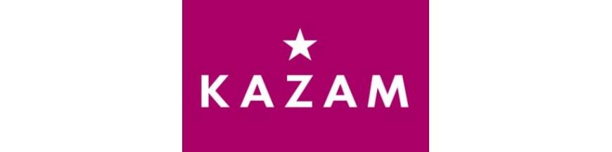PEÇAS DE REPOSIÇÃO KAZAM