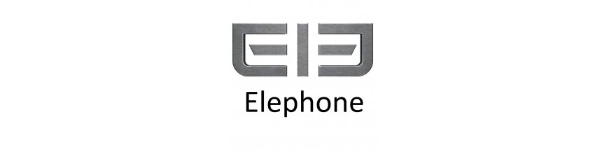VIDRO TEMPERADO ELEPHONE